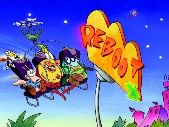 Netflix shares new teaser, release date for Rocko's Modern Life special