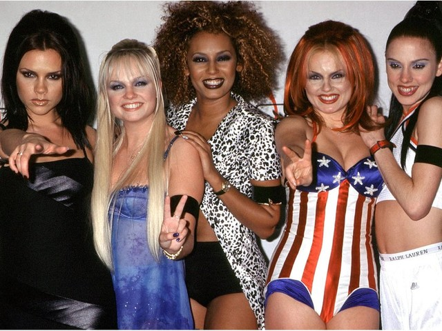 False Alarm: Victoria Beckham Confirms The Spice Girls Are Not Going on a Reunion Tour