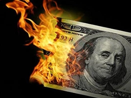 Peter Schiff And Ben Shapiro: The Government Is Wrecking The Economy