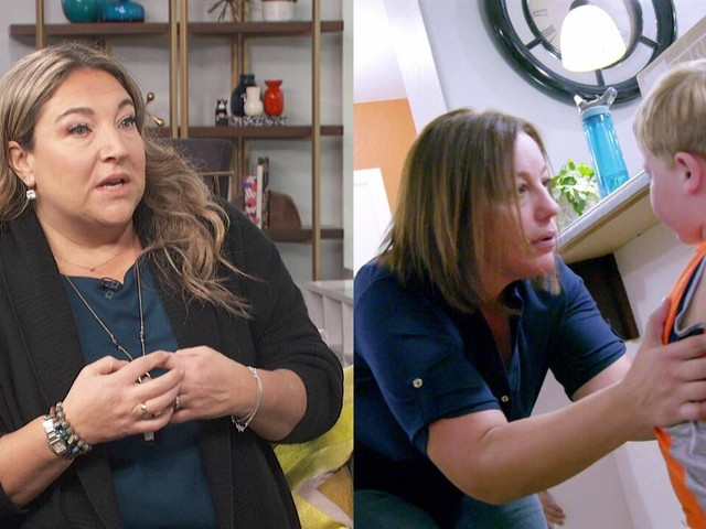 """""""Supernanny"""" Jo Frost Dishes on Lifetime Reboot"""