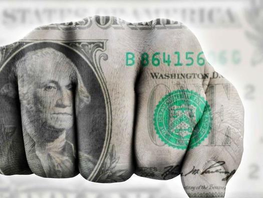 Keynesians Going All-In