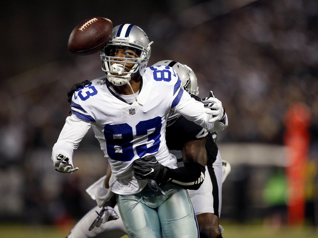Dallas Cowboys WR Terrance Williams suspended three games for substance abuse violation