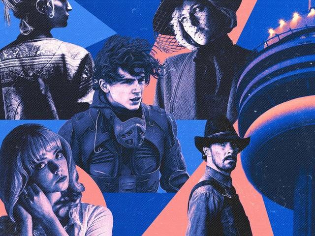 The Best Films at TIFF 2021