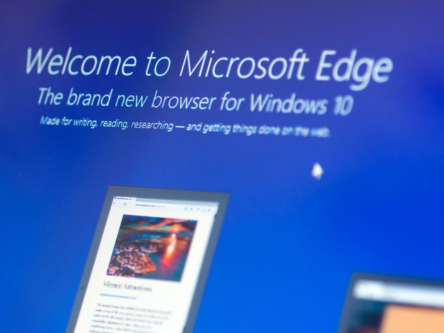 Windows 10 Browser Flaw Lets Hackers Steal Your Passwords