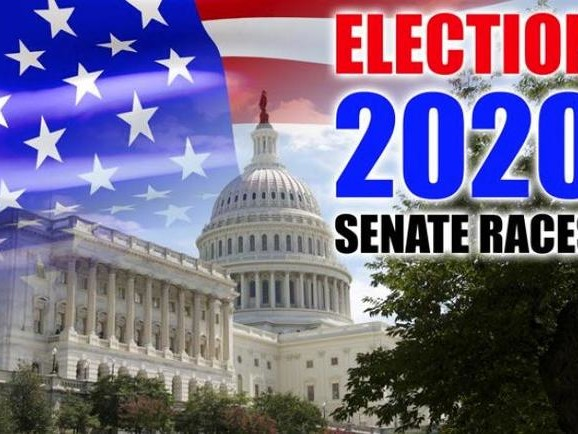 The Race For The US Senate
