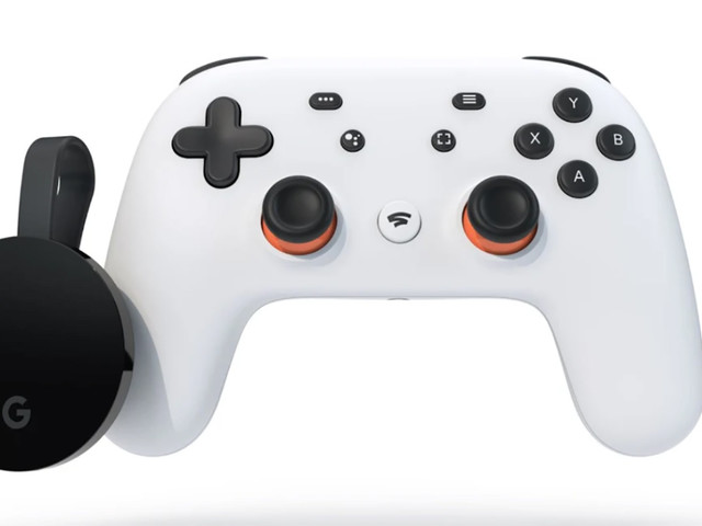 Google Stadia Pro free games for February 2020 revealed