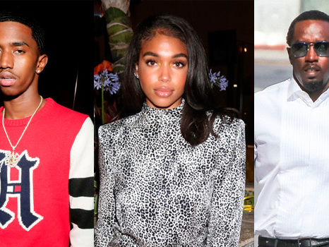 Diddy & Lori Harvey Enjoying 'Private Time' Together Reveals Christian Combs As Couple Continues To Be Spotted Together