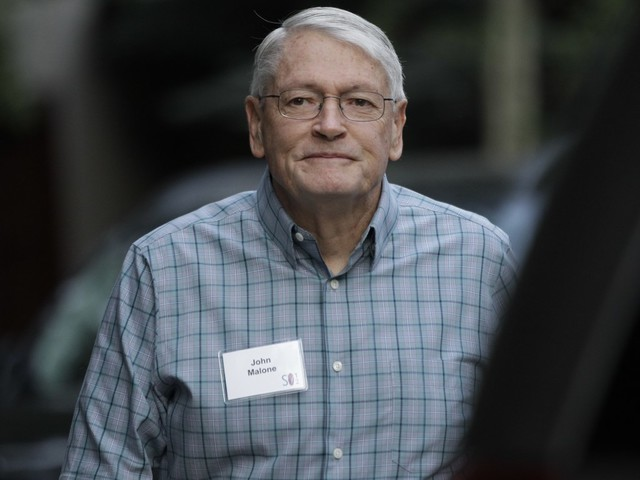"""John Malone Doubts HBO Max Potential, Says Apple """"Is Going To Surprise Everyone"""""""