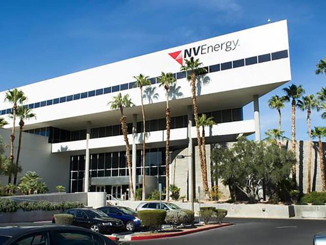Sahara Las Vegas looking to leave NV Energy