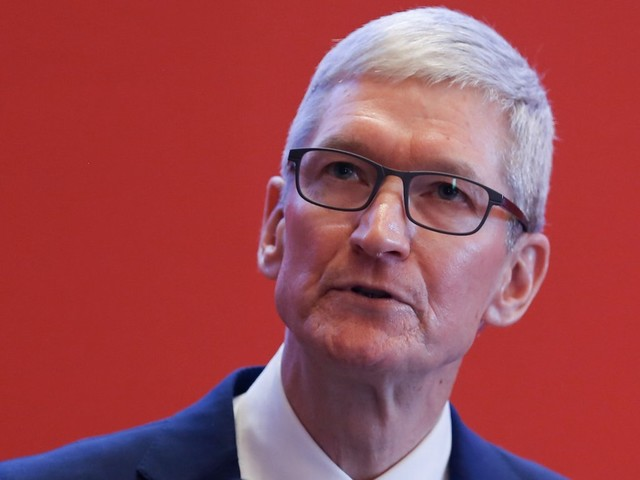 Trump's tariffs may be the excuse, but Apple and other companies have plenty of additional reasons to move out of China, experts say (AAPL)