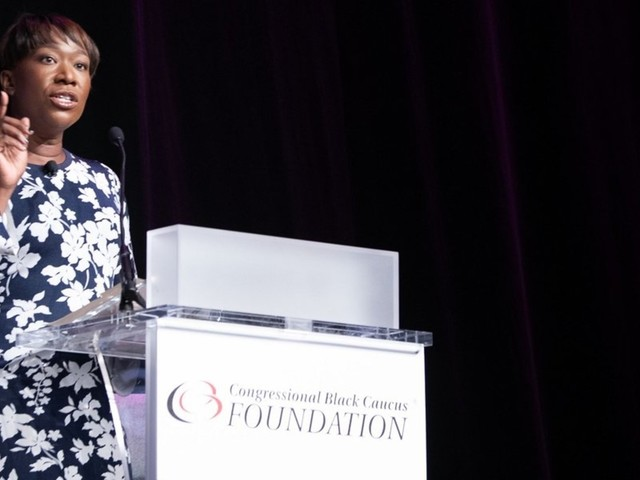 Joy Reid says 'wealthy white Christian' Americans are willing to enact apartheid to 'maintain power'