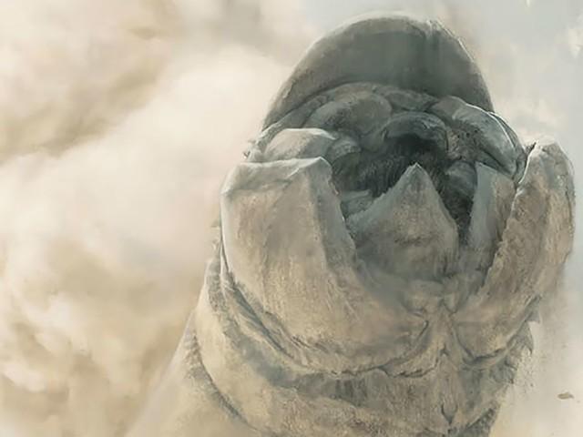 Denis Villeneuve's Dune will hit theaters in November 2020