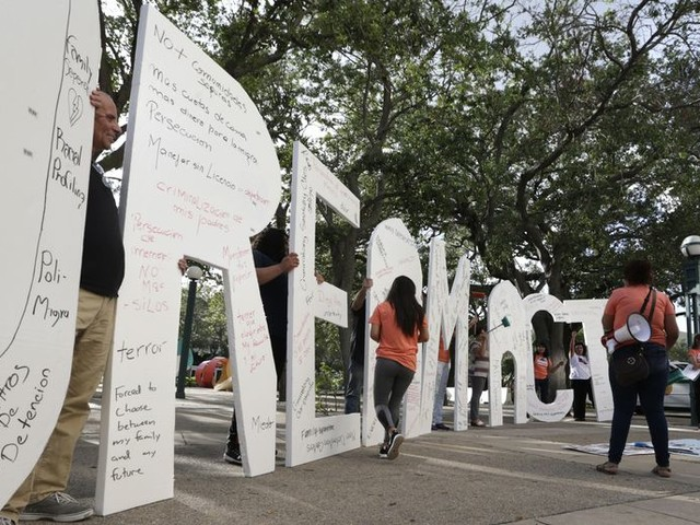Legalizing 'Dreamers' would cost $26 billion: CBO