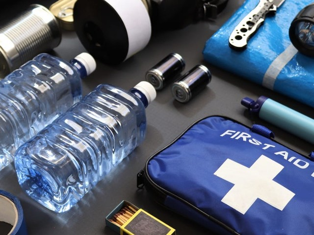 The best emergency kits you can buy to be prepared for anything