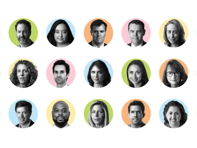 Get to Know the Politics Reporters Covering the 2020 Election for The Times