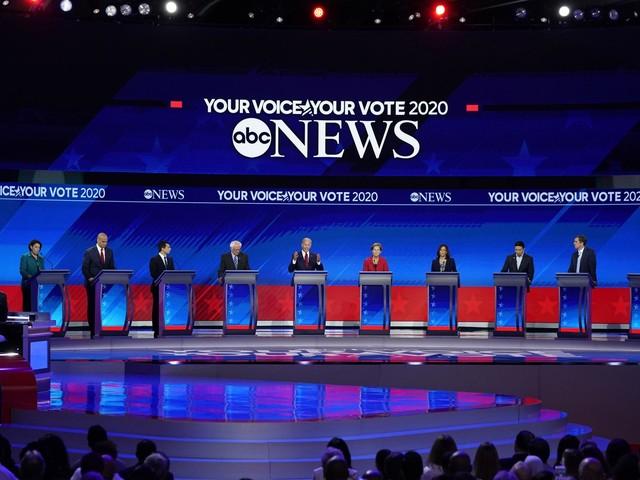 Takeaways from the Third Democratic Debate