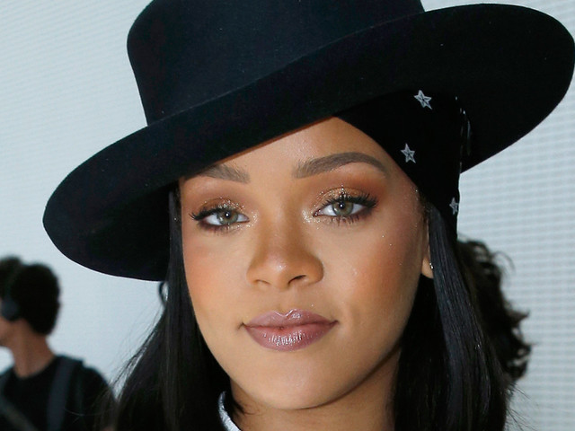Rihanna's New Shoe Collection With Manolo Blahnik Has A Provocative Name