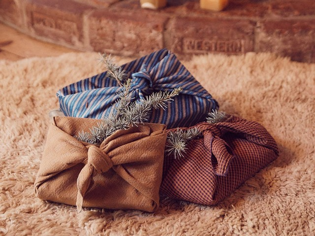 Christy Dawn continues its sustainable mission with special wrapping