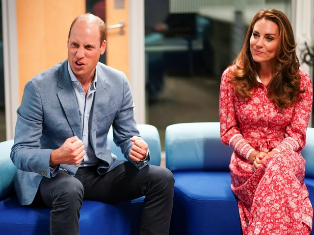 Prince William did a documentary about his keenness for the environment