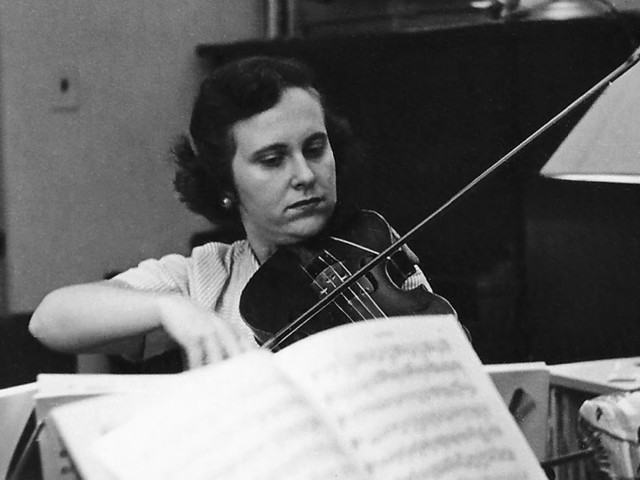Nancy B. Reich, Scholarly Champion of Clara Schumann, Dies at 94