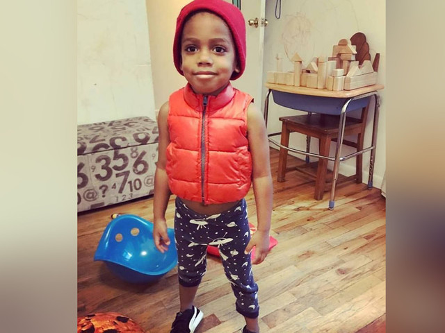 Cash flows in for family of tot who died after school fed him grilled cheese