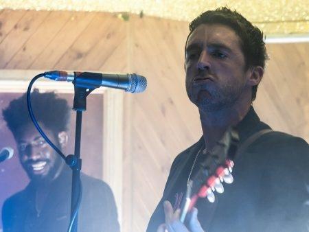 Miles Kane details winter UK tour
