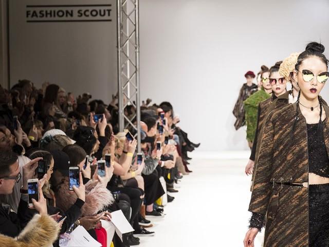 Fashion Scout announces new venue for LFW SS20