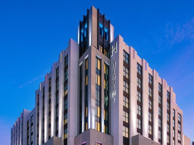The Higgins Hotel New Orleans Officially Opens