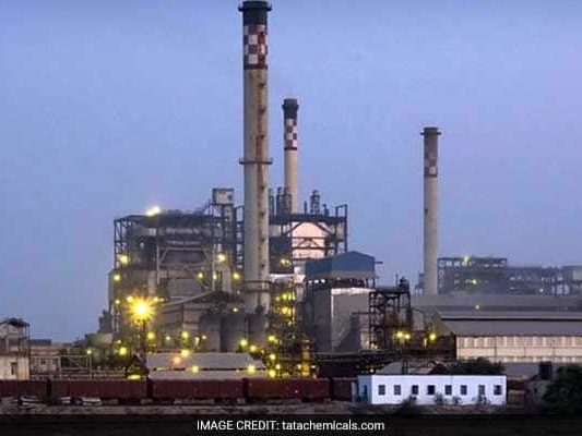 Tata Chemicals, Tata Global Beverages To Combine Consumer Businesses