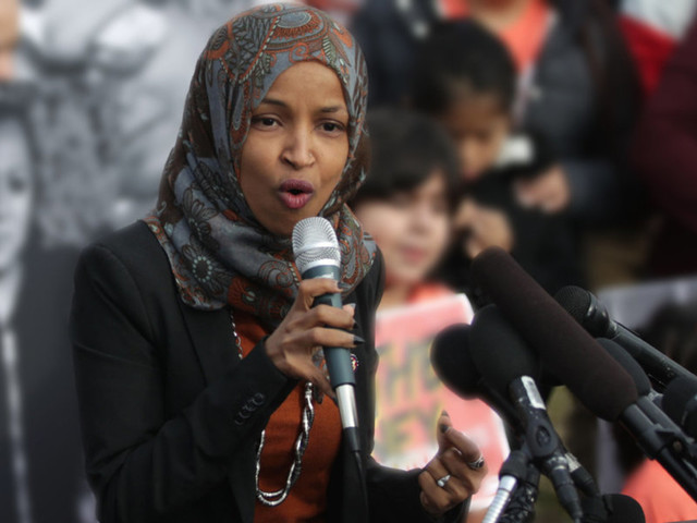 Trump supporter arrested for threatening to murder Democrat Rep. Ilhan Omar