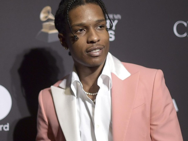 Swedish investigation ends of man in fight with A$AP Rocky