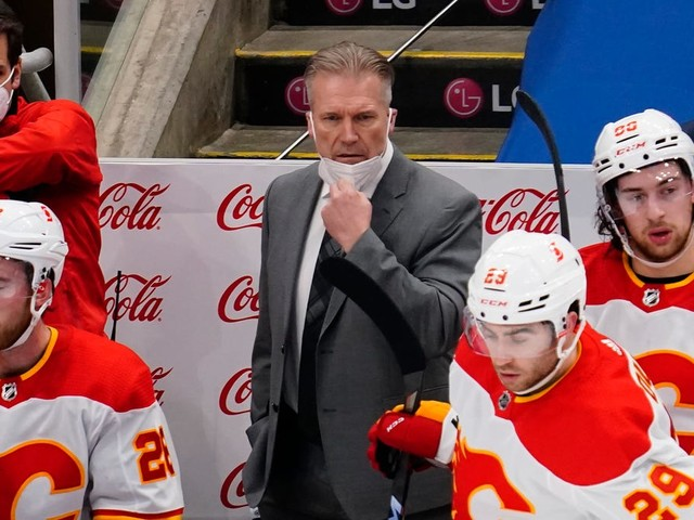 In shorter NHL season, coaches can't escape the hot seat: Here's who needs to step up