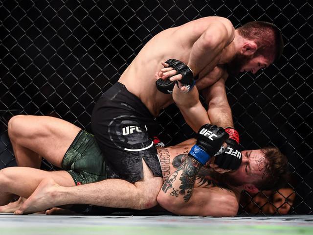 Conor McGregor Will Never Beat Khabib Nurmagomedov Claims Josh Thomson