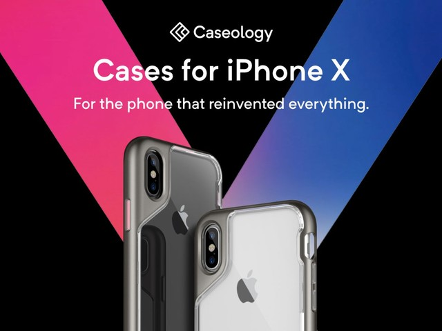 9to5Rewards: Black Friday w/ 30% off Caseology cases & iPhone X Giveaway
