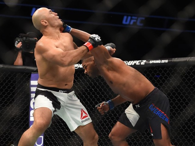 JDS, Overeem and the trouble with aging at the top