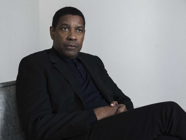 Denzel Washington continues to stretch as an actor
