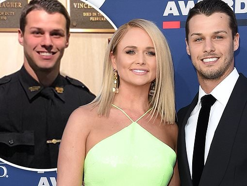 Miranda Lambert's husband Brendan McLoughlin takes a leave of absence as a cop with NYPD