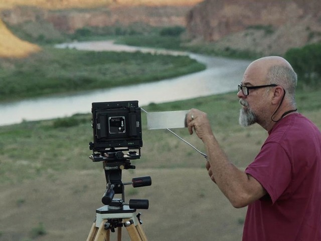 Process: A Short Film About a Large Format Photographer
