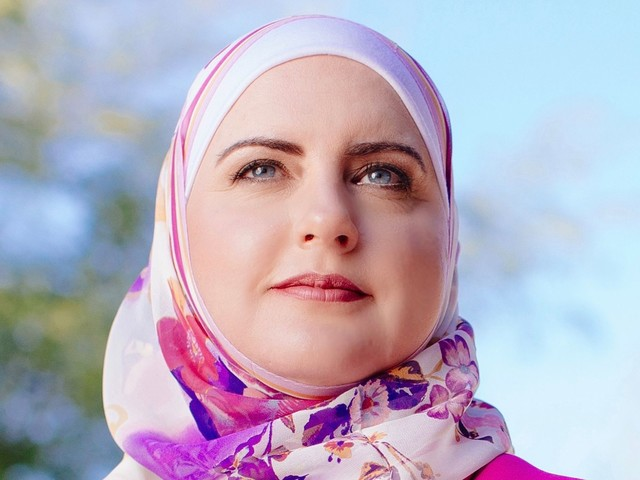 Why A Muslim Candidate In Arizona Is Standing Up To Online Bullies