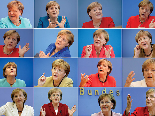 The crisis chancellor: How Merkel changed Germany – and the world