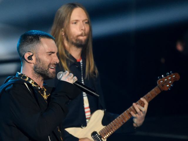 Maroon 5 Will Skip One Super Bowl Performance: The News Conference