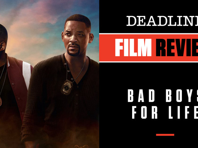 'Bad Boys For Life' Review: Will Smith & Martin Lawrence Bring The Right Stuff To Long-Gestating Sequel