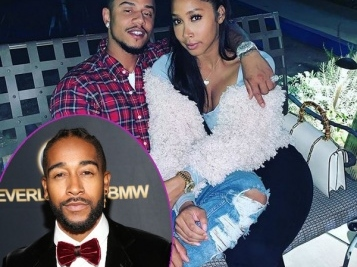 Omarion's Mature & Unbothered Take On Apryl Jones & Fizz's Relationship – 'I Don't Feel No Ways About It, But I Think They Should Change The Narrative'