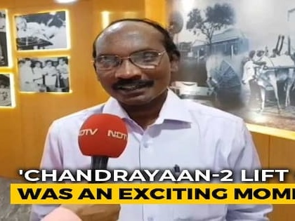 How Chandrayaan 2 Bounced Back After First Attempt Was Aborted