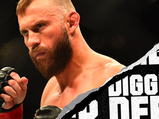 Diggin' Deep on UFC 238: Main card preview