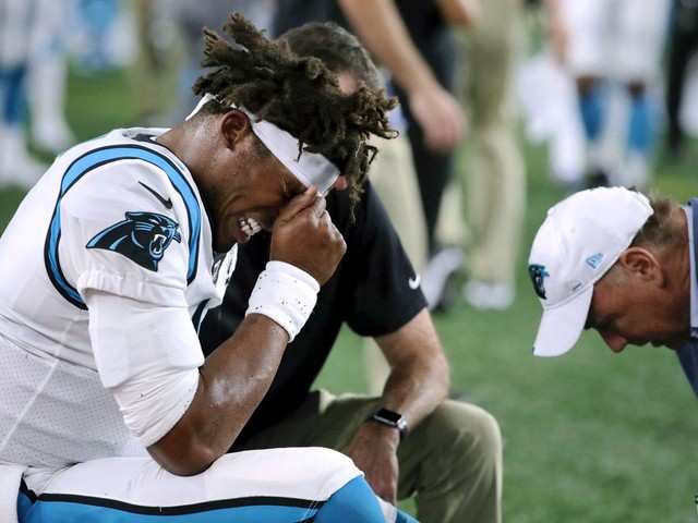 Everything that's wrong with the NFL preseason, in one night