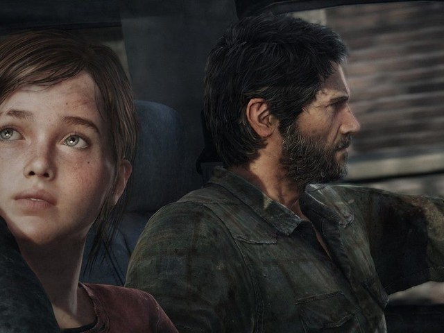 Get your first look at HBO's The Last Of Us series