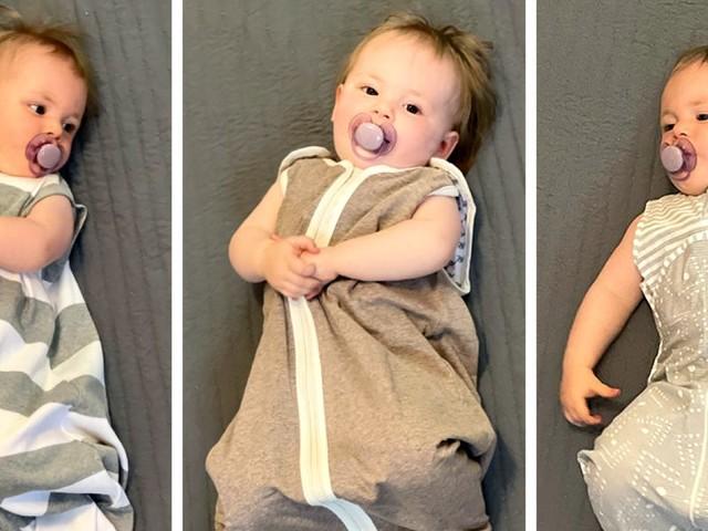 The best baby sleep sacks you can buy
