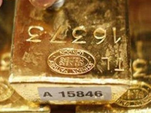 Gold climbs ₹310 on jewellers' buying, global cues