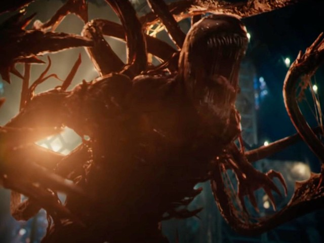 'Venom 2' isn't in the MCU, but it does have Spider-Man teasers